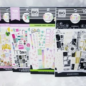 RESERVED FOR lamallow The Happy Planner New
